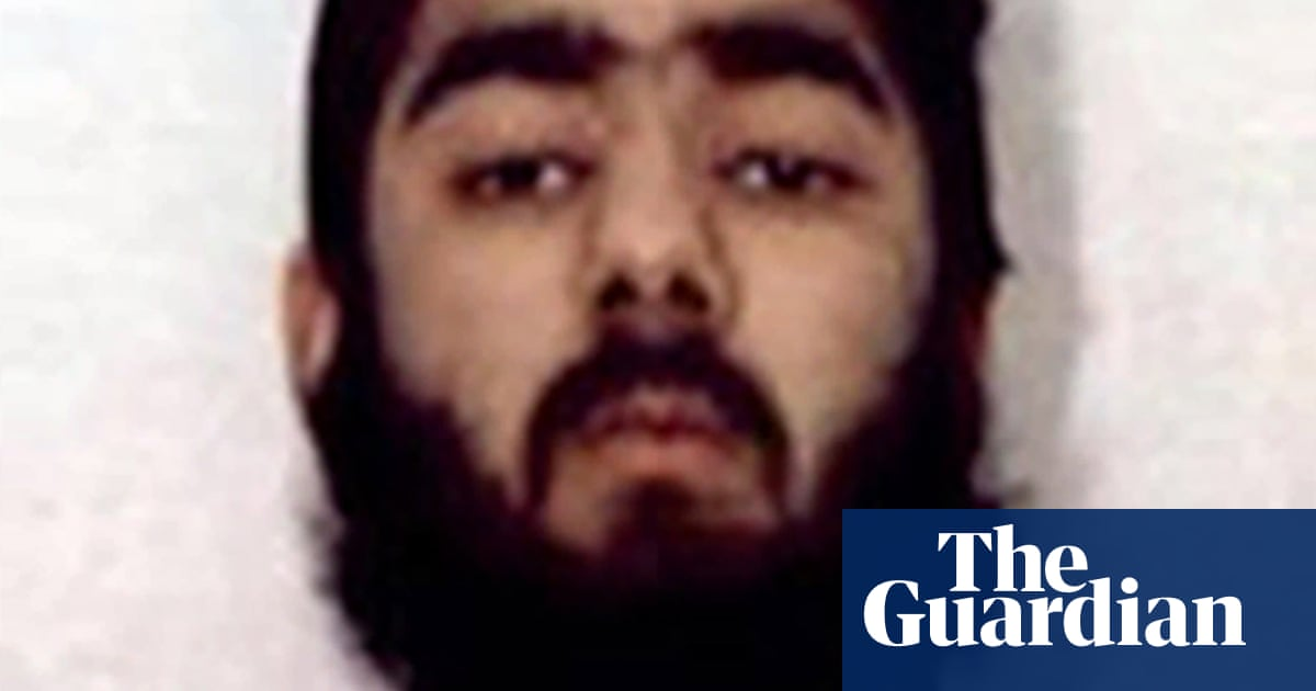 Terrorism expert failed to spot warning signs about Fishmongers' Hall attacker – inquest