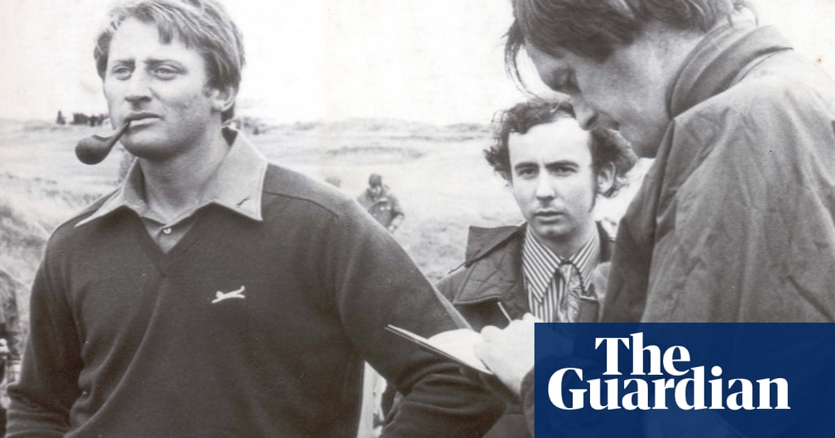 Brian Barnes, golfer who beat Jack Nicklaus twice in one day, dies aged 74