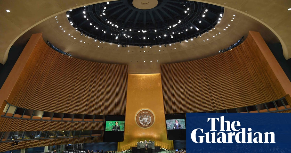 Russia slams New York's vaccine requirement for UN general assembly