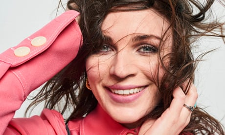 Aisling Bea: 'Loneliness comes from being your own worst enemy'