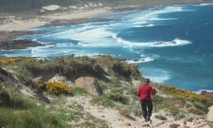 Camiño dos Faros, Galicia, Spain