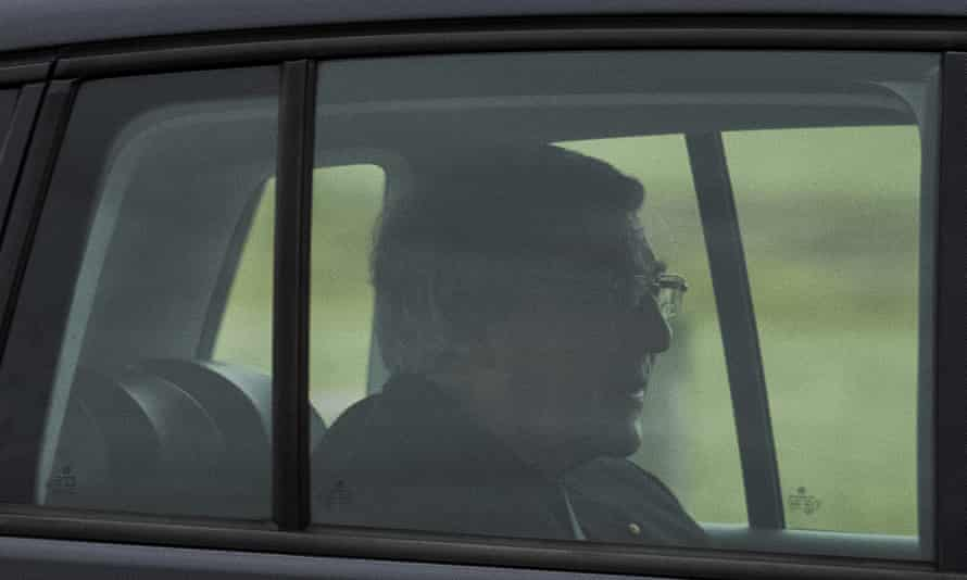Cardinal George Pell leaves Barwon prison. 'The unanimity of the court's decision is crushing for Pell's prosecutors and, of course, for the young man who brought this complaint to the police nearly five years ago.'