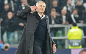 Mourinho was under pressure but United came out fighting with comeback wins against Newcastle, and at Juventus in the Champions League