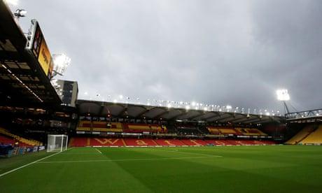 Watford v Chelsea: Premier League – live!