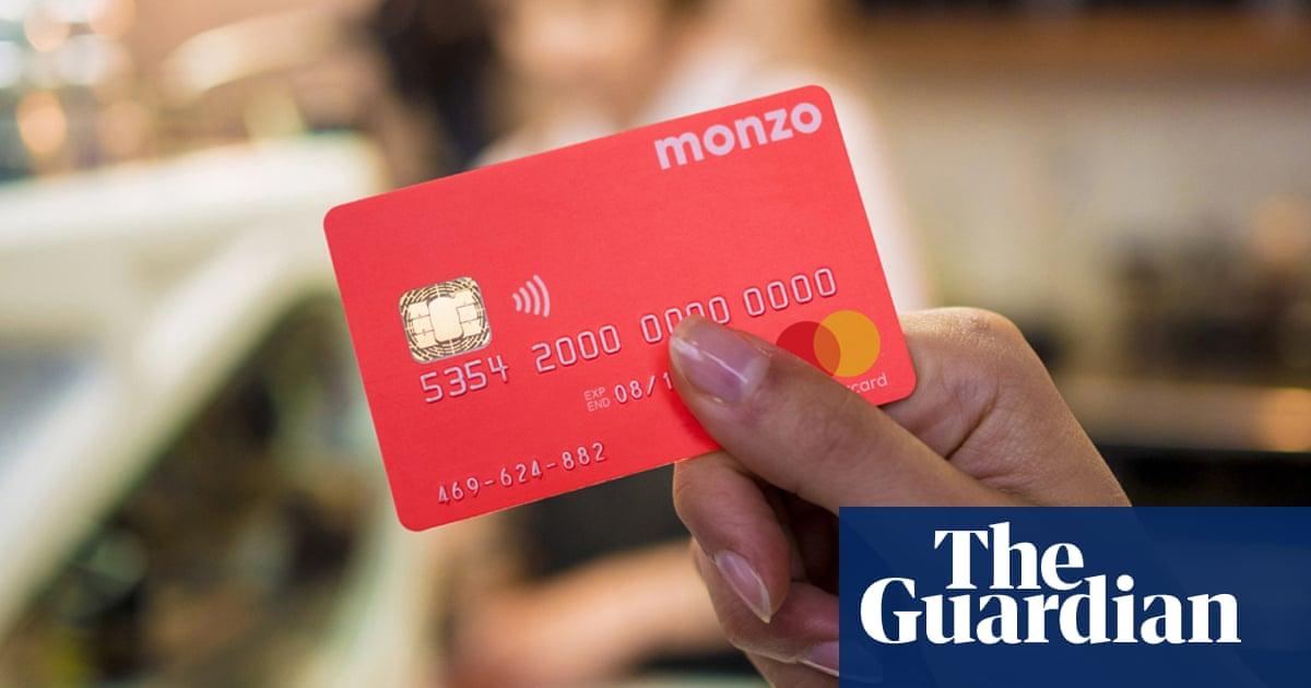 Smartphone-only Bank Monzo Eyes Billion-pound Valuation
