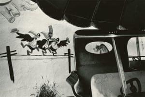 Heckyl and Jeckyl, Coney Island, c. 1965