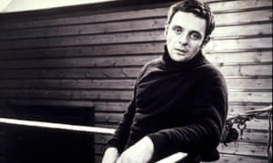 Anthony Hopkins in 1969.