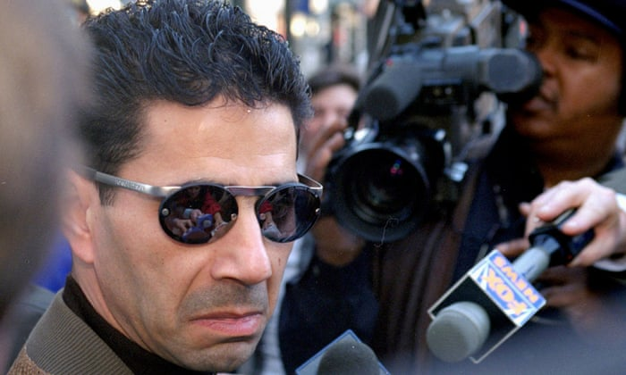 US mobster Skinny Joey gets two years in prison – and agrees