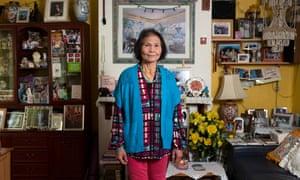 Margarita Meepegama, 75