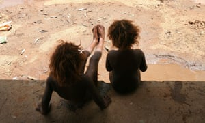 There is a 10-year life expectancy difference between Indigenous and non-Indigenous Australians, despite politicians' claims to have made it a priority