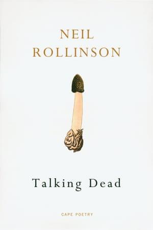 Talking Dead by Neil Rollinson
