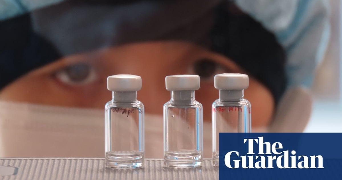 Why we might not get a coronavirus vaccine