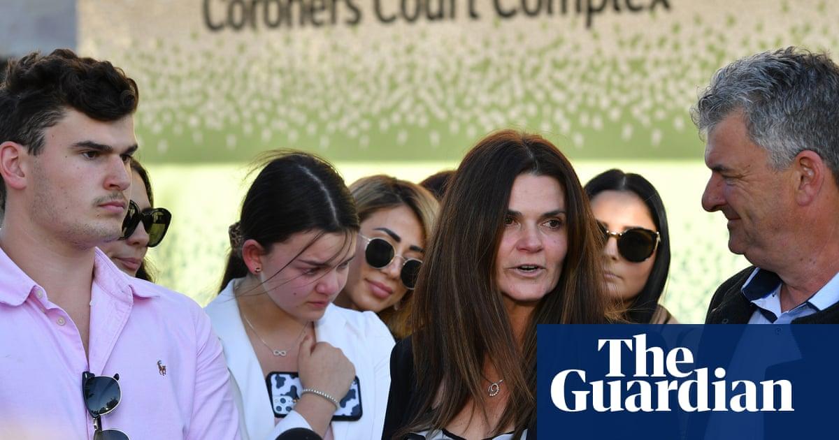 Coroner condemns catfisher over Sydney woman Renae Marsden's suicide – The Guardian