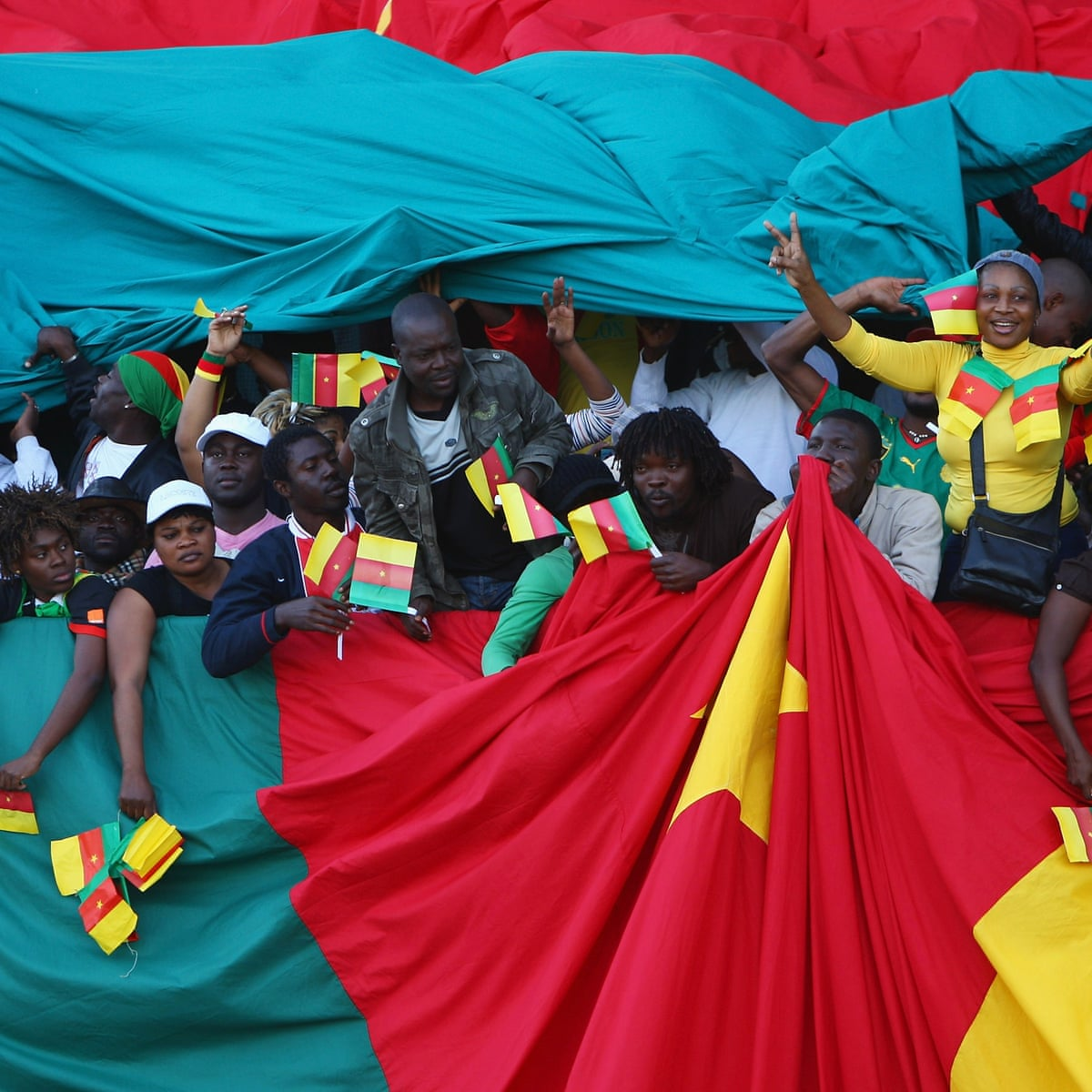 Why Is Travelling With An African Passport So Difficult Cameroon The Guardian