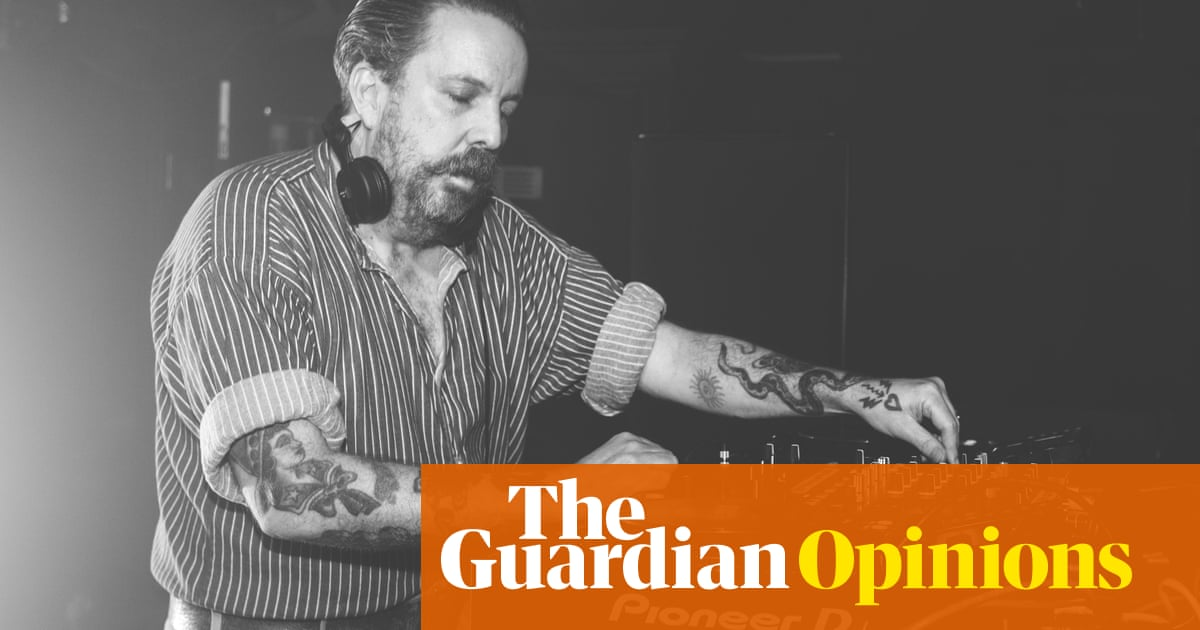 Andrew Weatherall: lone swordsman who cut new shapes for British music