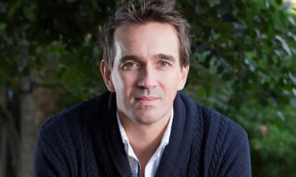 Peter Frankopan is professor of global history at Oxford University.