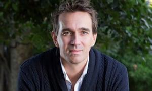Peter Frankopan is professor of global history at Oxford University.