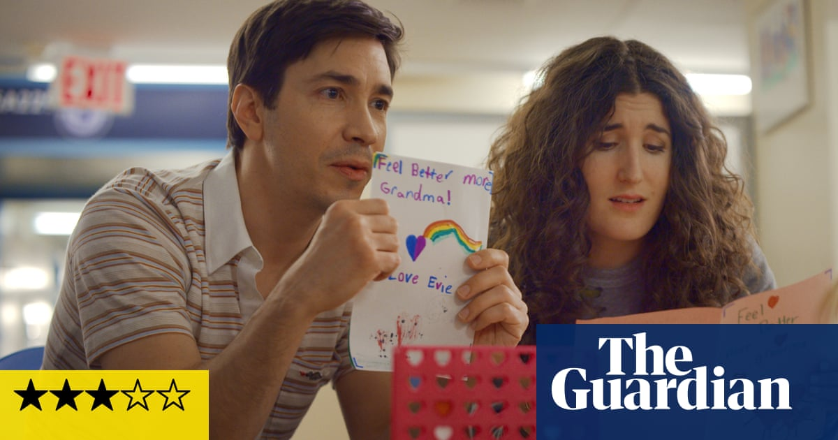 Safe Spaces review – gentle campus comedy makes the grade