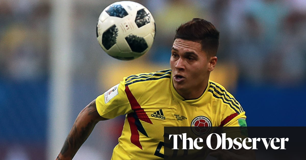 Colombia put trust in Juan Quintero against England and fret over Rodríguez c4801f1b3