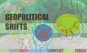 define geopolitical community