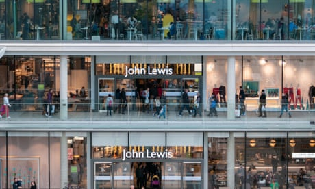 Shopping centres owner Landsec cuts value of portfolio by £1.2bn