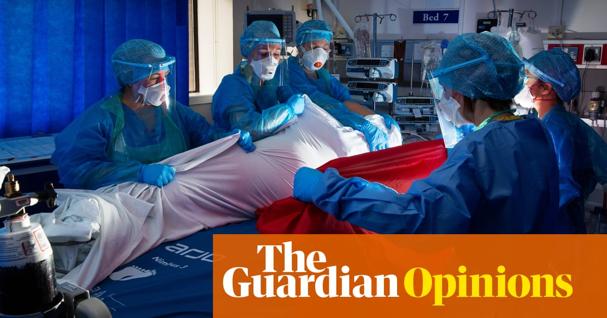 Any Covid inquiry must help us 'fix the roof' before the next pandemic hits