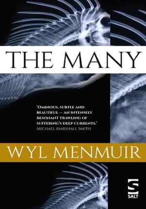 Wyl Menmuir - The Many