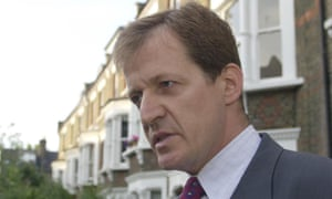 Alastair Campbell in 2003.