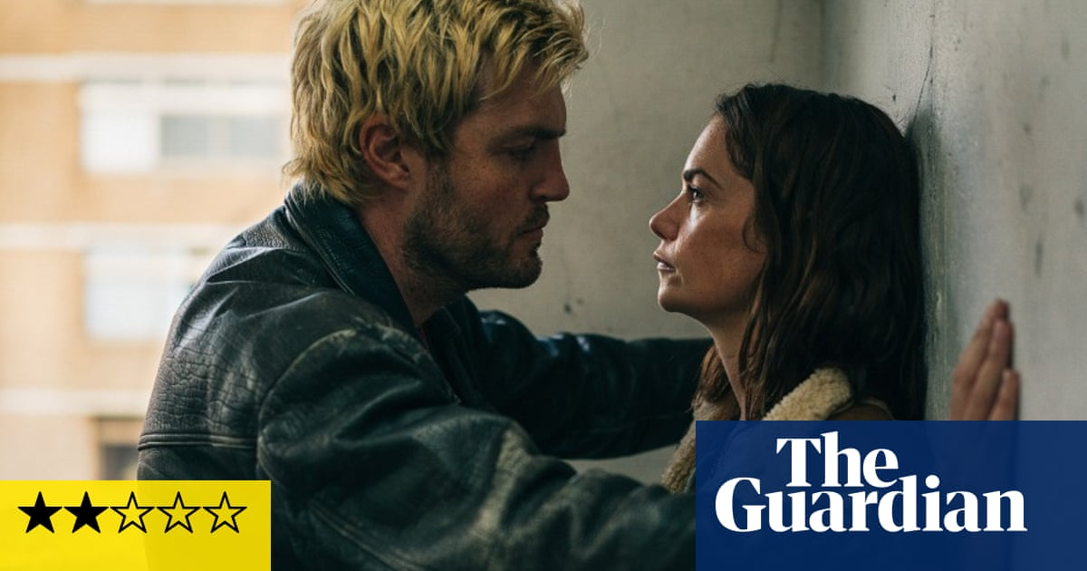 True Things review: Ruth Wilson and Tom Burke's erotic flop