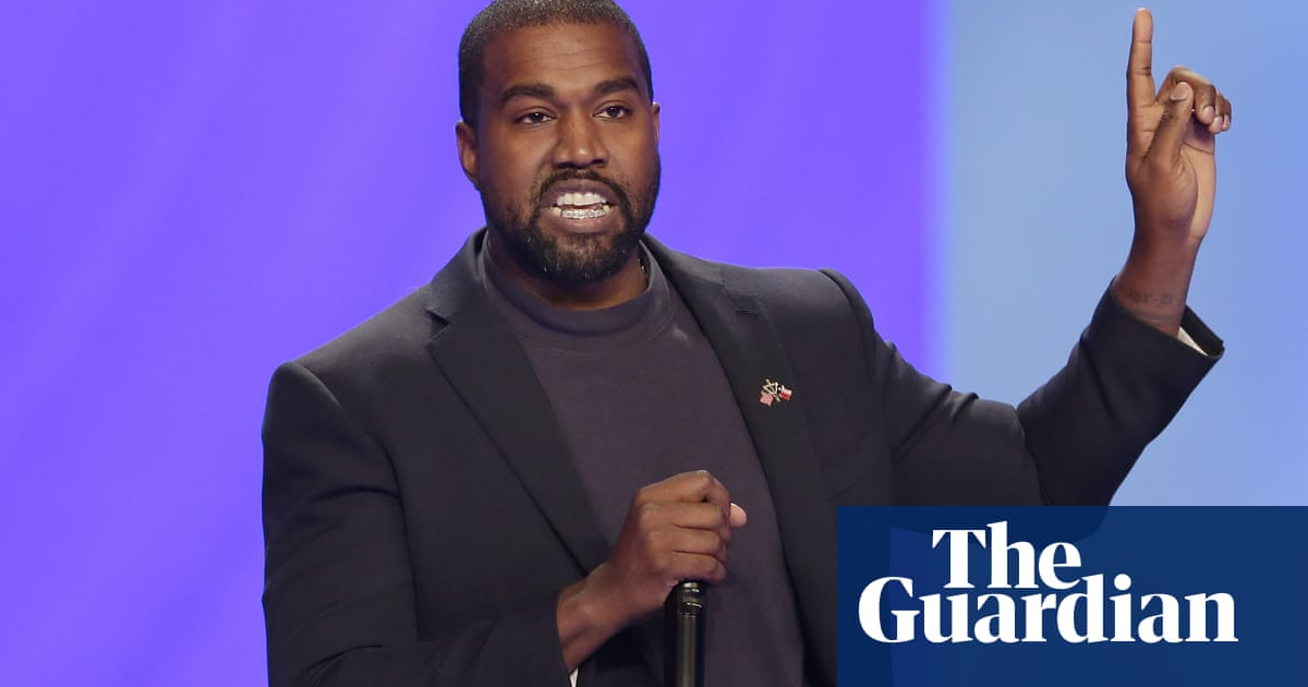 Why Kanye Wests fight for his masters marks a changing music industry