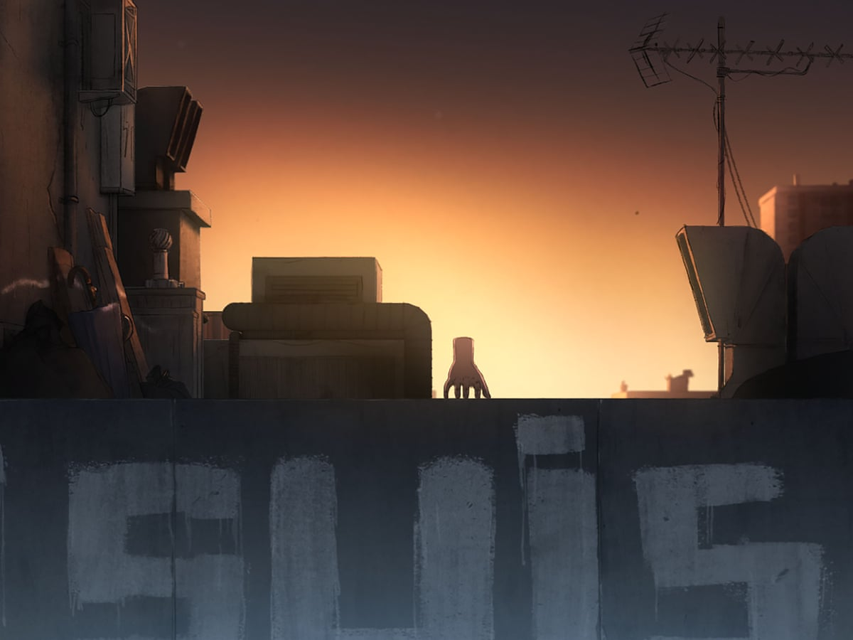 I Lost My Body Review Hand On Heart You Ll Love This Animation In Film The Guardian