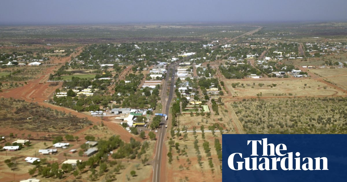 NT government urged to reject 'speculative' licence for its largest private water allocation - The Guardian