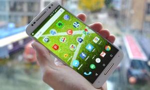 Motorola Moto X Style review
