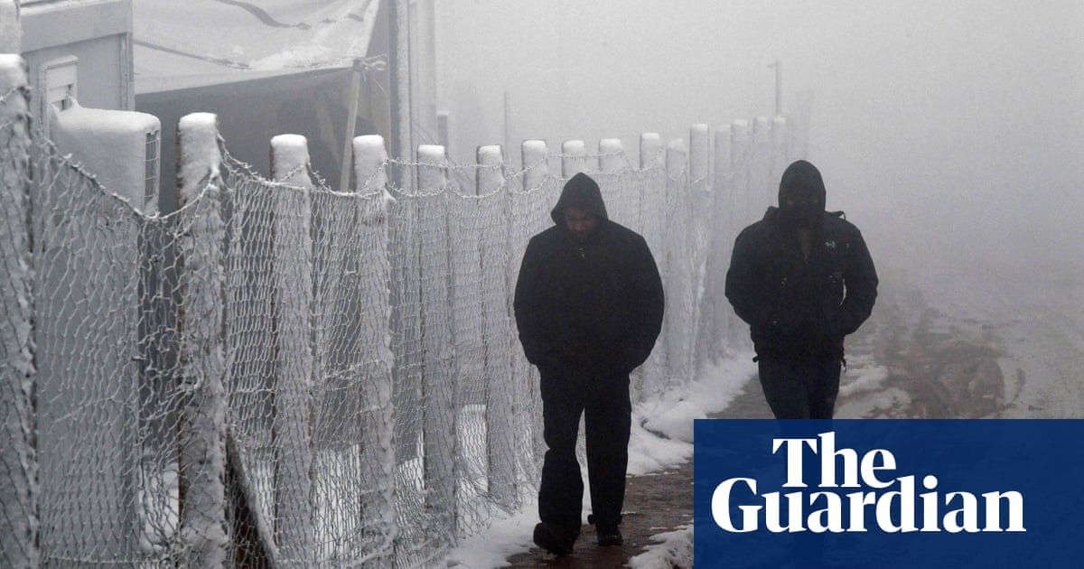 Croatia: landmine from 1990s Balkan wars kills asylum seeker