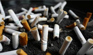 Tobacco companies were first ordered to make the statements by US District Judge Gladys Kessler in 2006.
