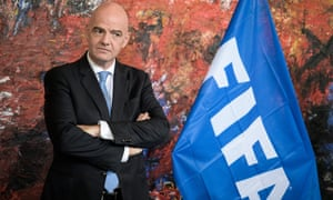 Fifa has robustly defended its president, Gianni Infantino, and expressed impatience with Swiss claims of corruption with the previous regime.