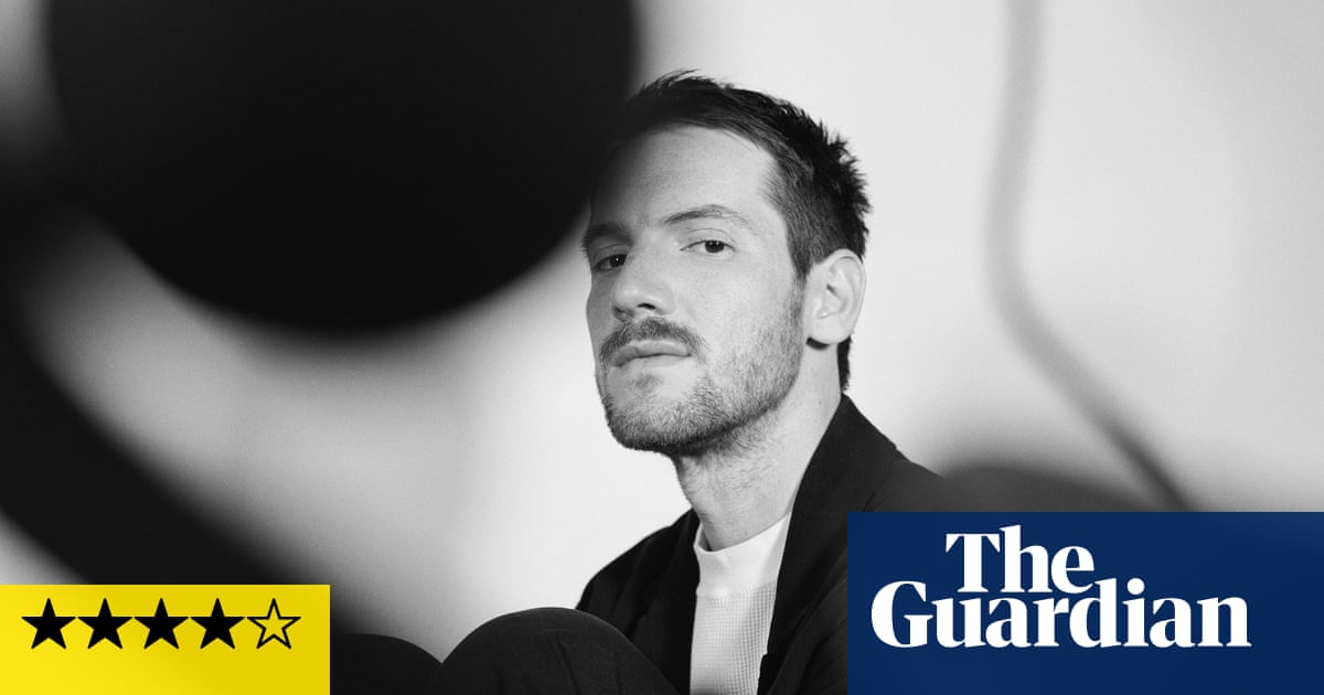 Blake Mills: Mutable Set review – an exercise in humid world creation