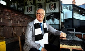 Claudio Ranieri is seen as a 'risk-free' appointment by Fulham owner Shahid Khan.