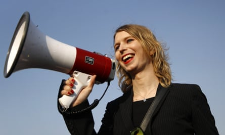 US whistleblower Chelsea Manning was due to arrive in Australia on Thursday and is scheduled to give speeches in Sydney, Brisbane and Melbourne.