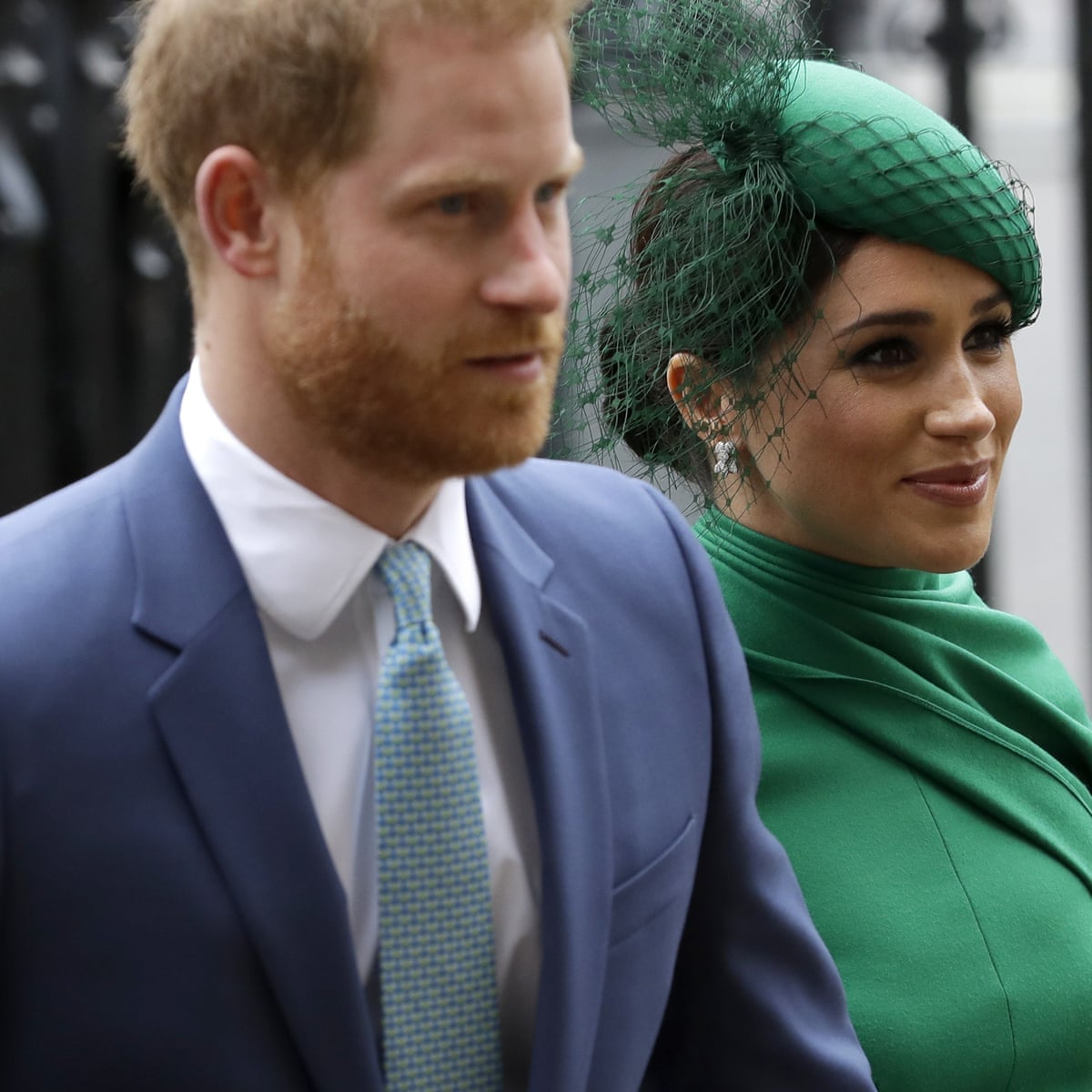 9+ Harry And Meghan September 2020
