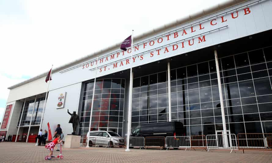Southampton fans will hope that new ownership will lead to greater investment – but time will tell if Jisheng Gao will deem that necessary.