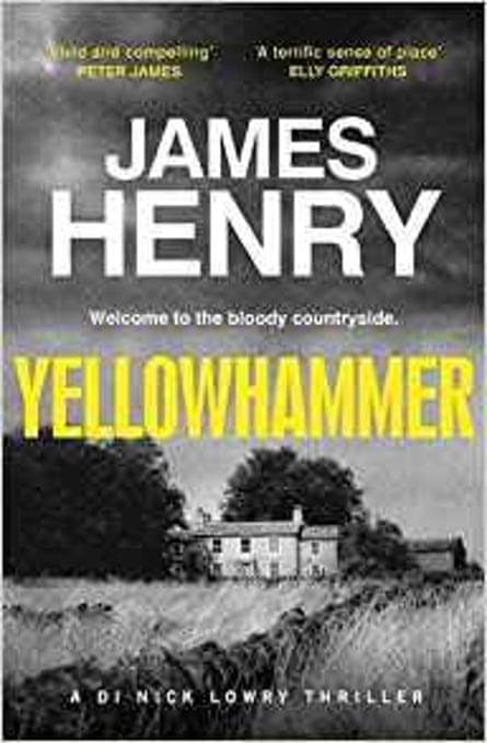 Nick Lowry's Yellowhammer