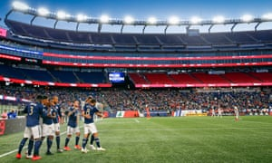 Has MLS expansion come at the expense of the league's