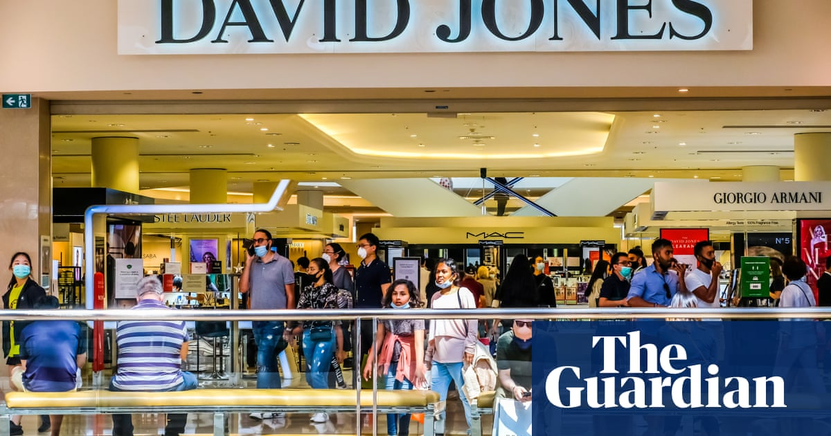 Australians urged to plan ahead for Christmas shopping amid 'dramatically bad' global supply chain crisis
