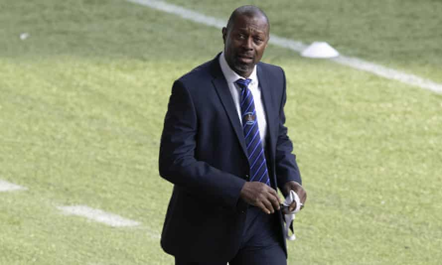 Alex Dyer's side have struggled for form in recent weeks, with Kilmarnock losing the last five matches.