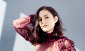 Banks: 'As a woman, you have to learn how to be a boss' | Music