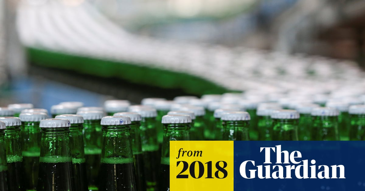 CO2 shortage could hit UK beer and chicken supplies during