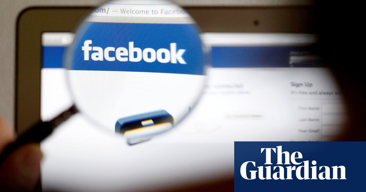 Facebook greatest source of Covid-19 disinformation, journalists say