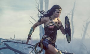 Why Wonder Woman is a masterpiece of subversive feminism