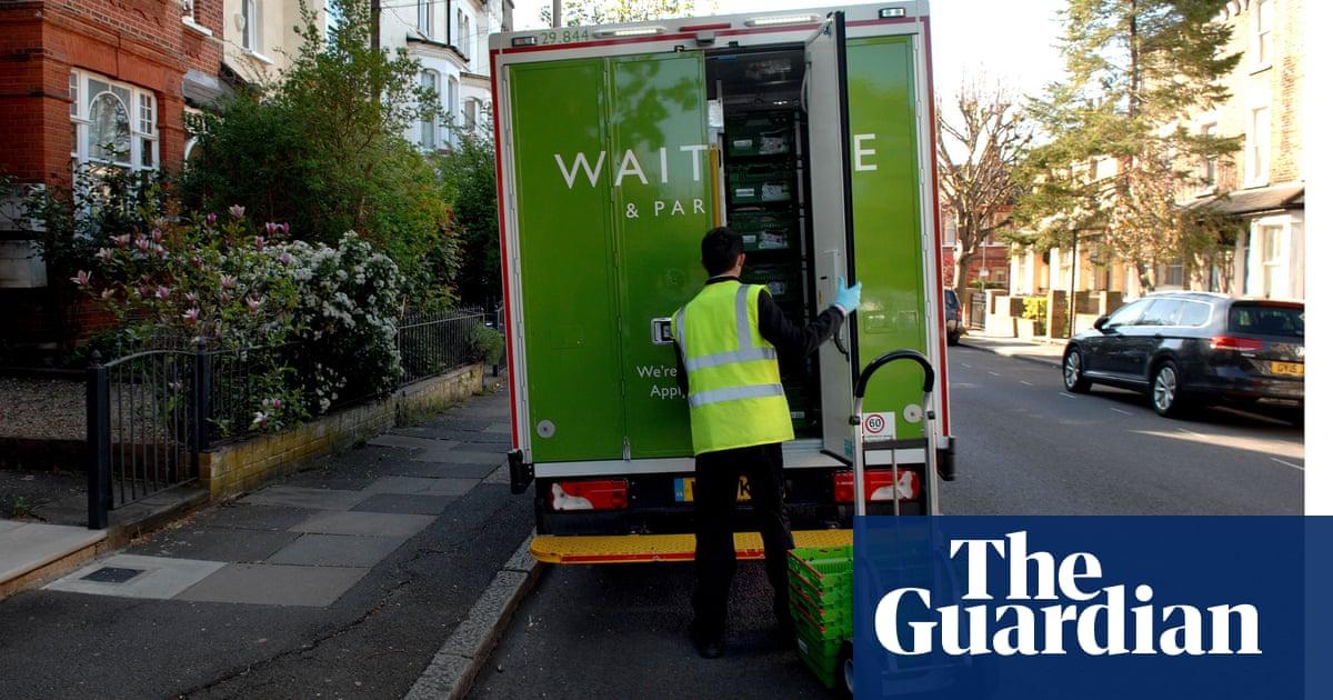 Waitrose rated worst online retailer for grocery freshness